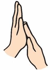 qigong manos