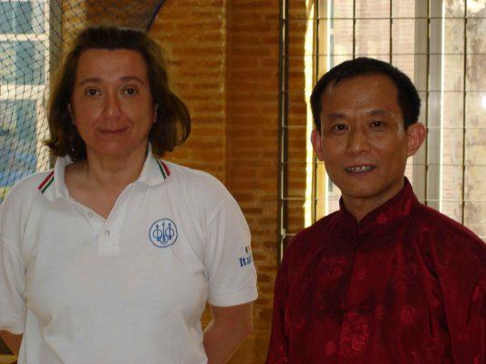 Laoshi Zhang Fang
