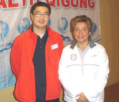 Laoshi Wang Zhen