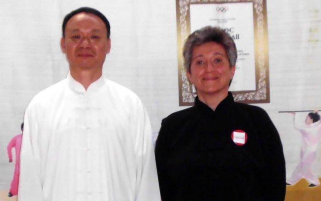 Laoshi Xiang Hanping