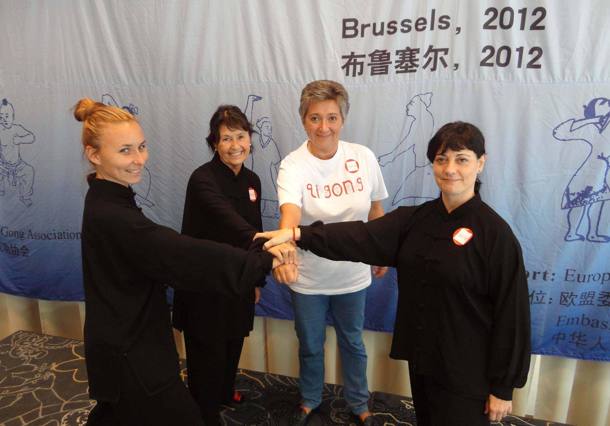 Exámenes de Nivel Técnico Duan, Bruselas