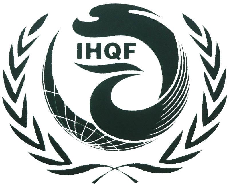 Fundación de la International Health Qigong Federation