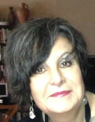 Victoria Olóriz Serra