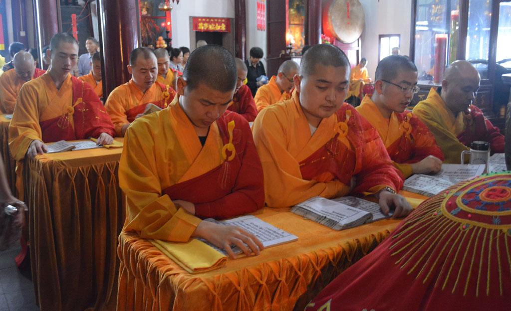 Visita a las Montañas Sagradas Budistas de Jiuhua y alrededores