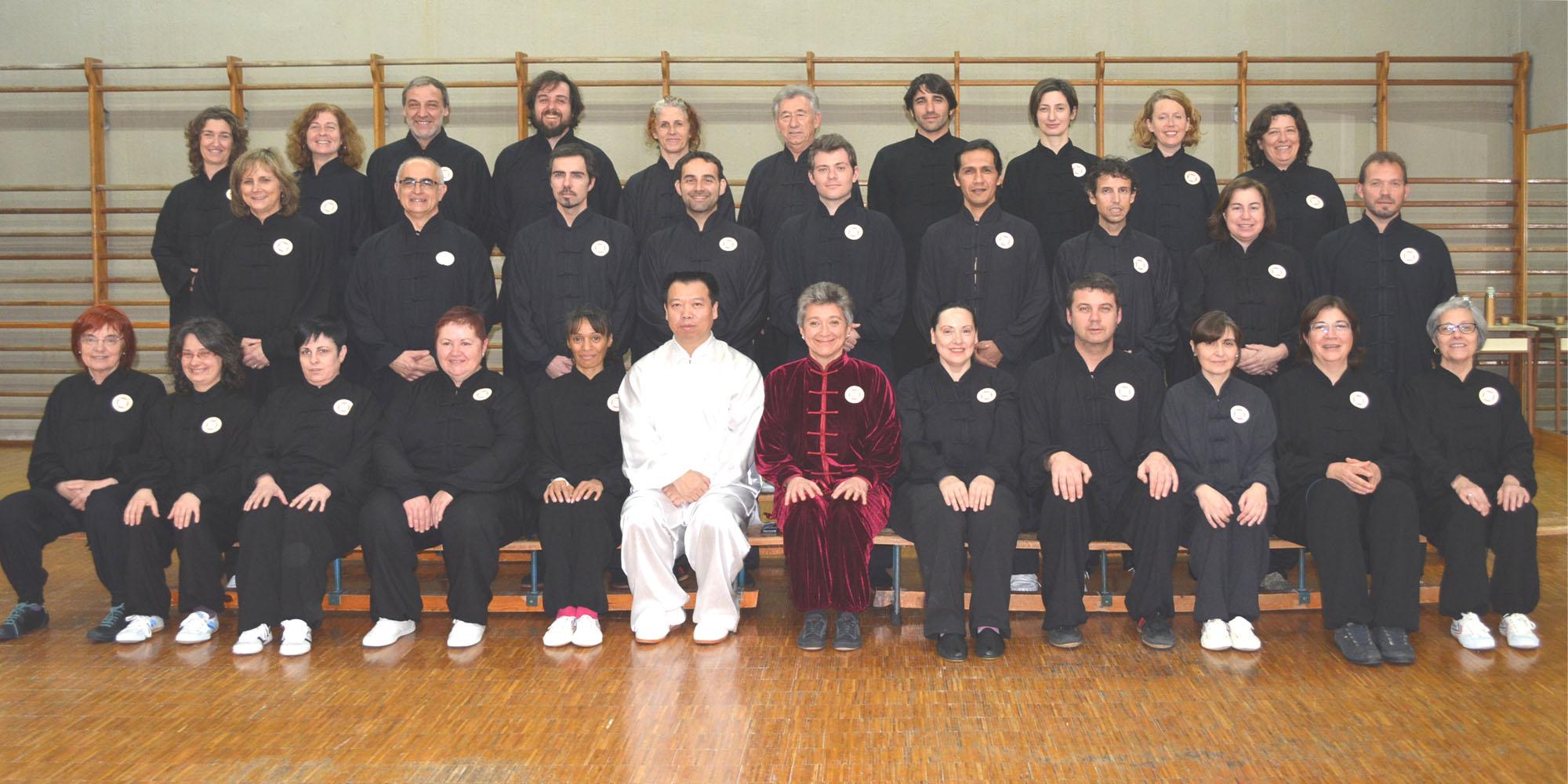 Postgrado Qigong Médico