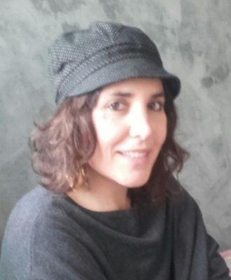Claudia Ramírez Fuenzalida