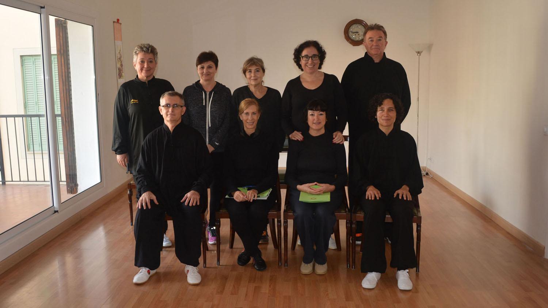 Taller: Qigong Médico para las Cervicales 2ª Edición