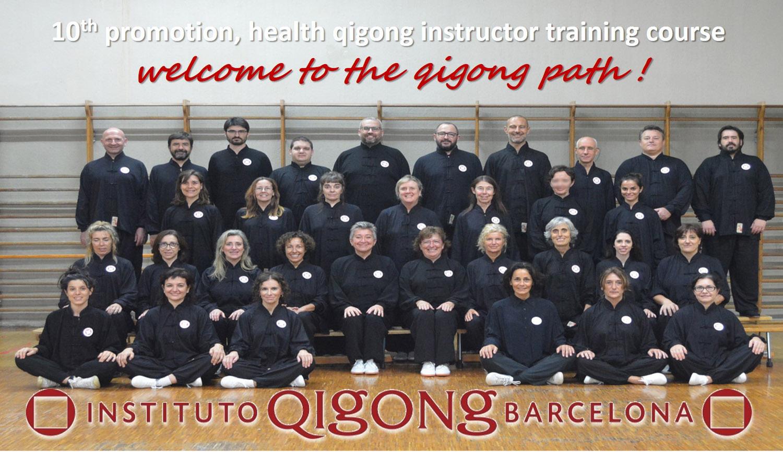 Curso formación qigong 10P