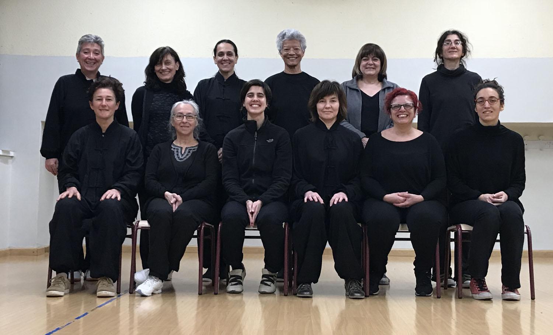 Taller: Qigong de la Mujer 7ª edición