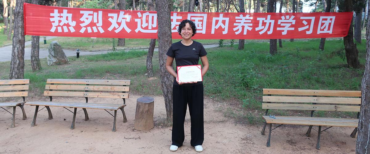 Perfeccionamiento Qigong Médico en Hebei