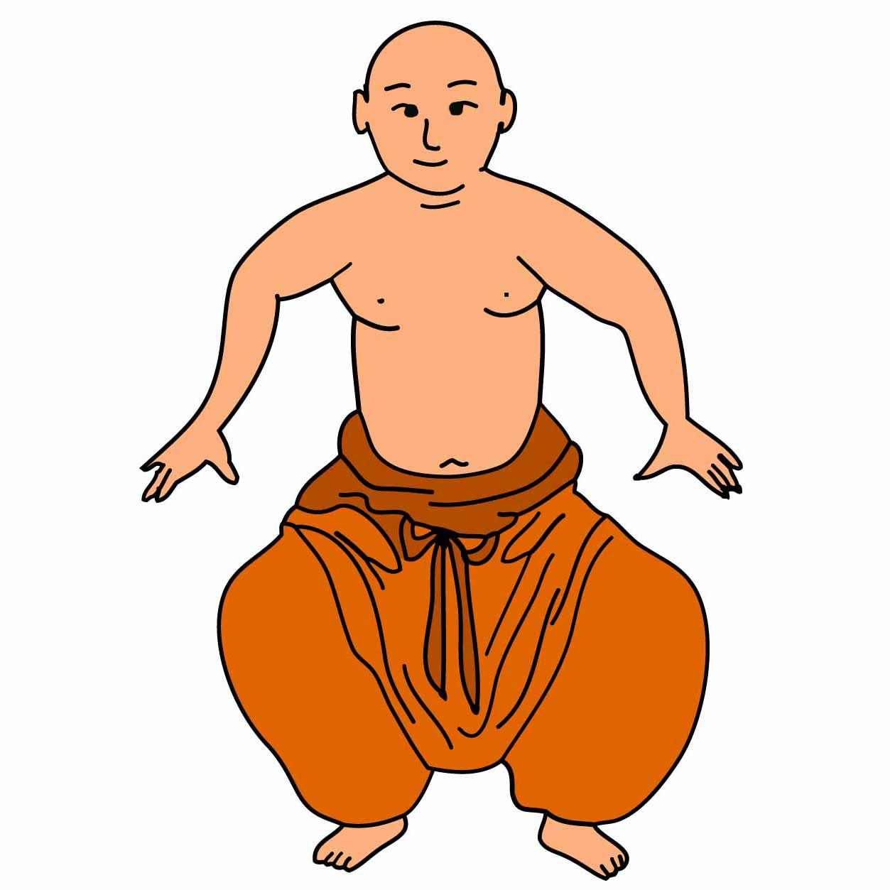 Health Qigong Yijinjing