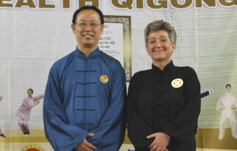 Laoshi Li Jinlong