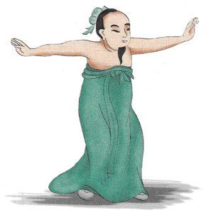 ming-mu-gong
